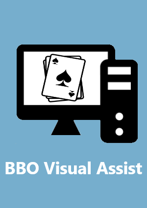 BBO Visual Assist